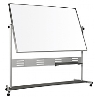 Bi-Office Evolution drehbares Whiteboard