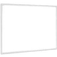 Bi-Office anti-mikrobielle Whiteboards mit Aluminiumrahmen