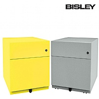 Bisley Note mobile Stahlrollcontainer